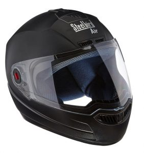 Steelbird Helmet Air Classic Matt Black